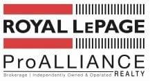 Royal LePage ProAlliance Realty Brokerage - Campbellford